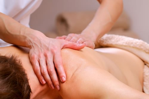 Pain Management with Therapeutic Massage