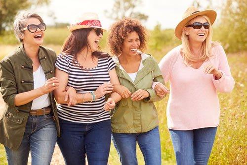Women's Health - Healthy Aging San Jose