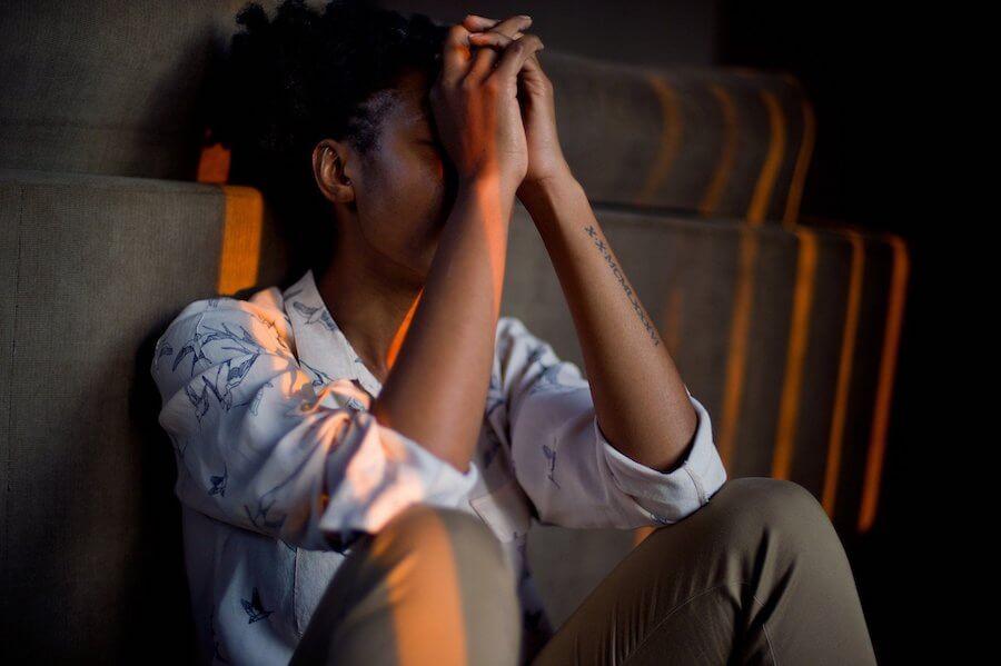 Stress & Memory Decline