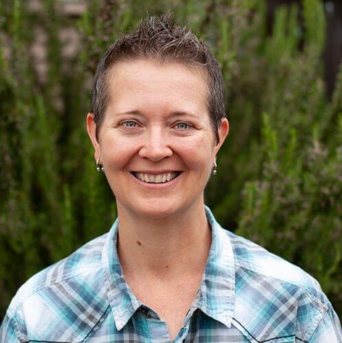 Lisa Fortes Schramm
